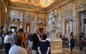 Borghese Gallery (Private Tour)