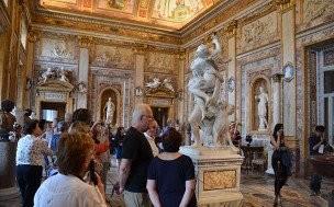 Galleria Borghese (Tour Privato)