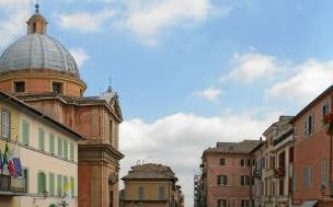 Castel Gandolfo Group Tour