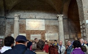 Christian Rome and Catacombs Tour