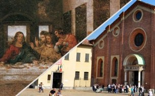 Last Supper and Santa Maria delle Grazie Church Private Tour