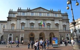 Milan Classic Walking Tour Private Tour