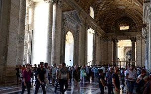 St. Peter's Basilica (Private Tour)