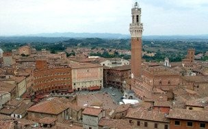 Siena and San Gimignano Guided Tour