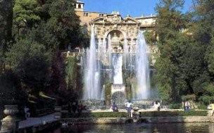 Tivoli - Hadrian's Villa & Villa d'Este Tour