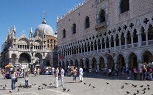 Tour di Venezia a Piedi