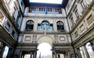 Uffizi Gallery Private Tour