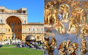Vatican Museums and Sistine Chapel (Private Tour)
