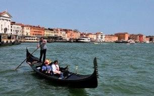 Venecia en un Día (Inglès)