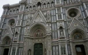Visita guidata del Duomo di Firenze