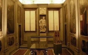 Visita Privata a Casa di Michelangelo