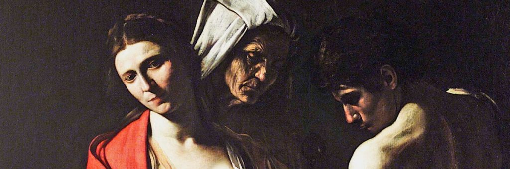 From Caravaggio to Bernini 17th century masterpieces