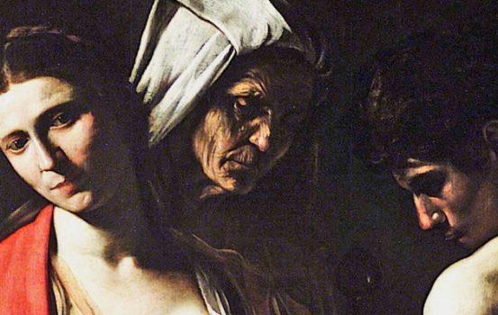 De Caravaggio a Bernini obras maestras del siglo XVII