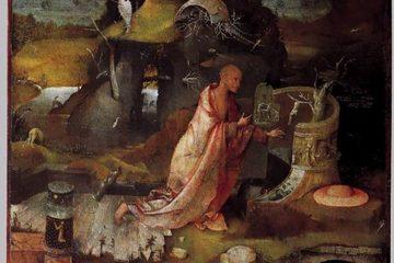 Jeronimus Bosch en Palacio Ducal