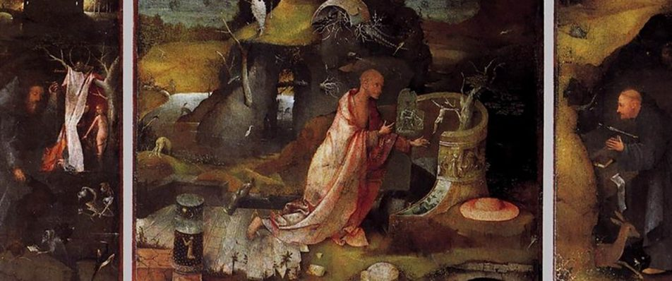 Jeronimus Bosch en Palacio Ducal