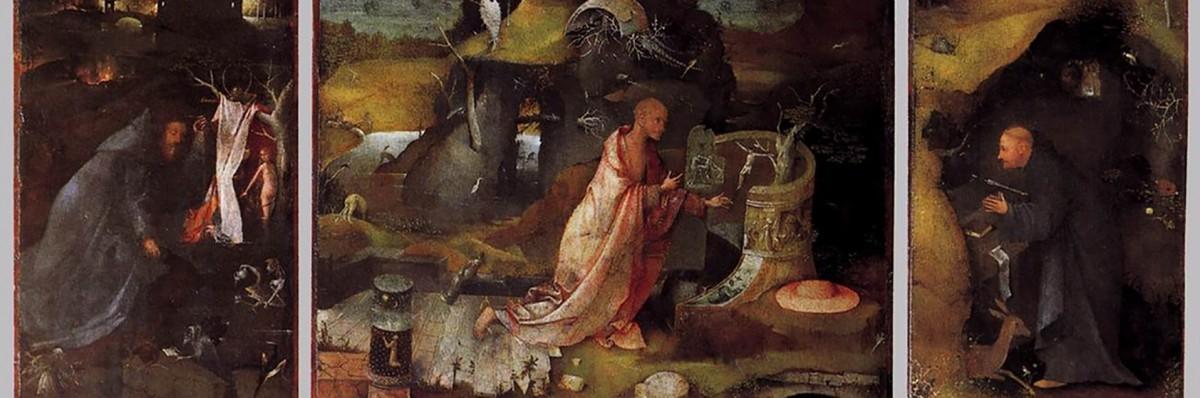Jeronimus Bosch in mostra al Palazzo Ducale