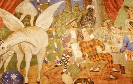 Picasso e Napoli Parade, la mostra al Museo Capodimonte