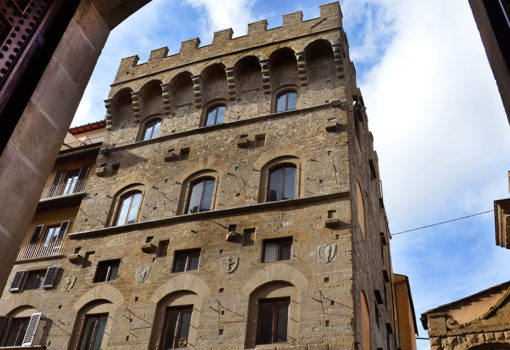 Curiosities about the Vasari Corridor